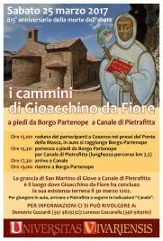 Borgo-Canale 2017
